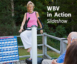 WBV in Action Slideshow